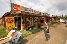 Chicken-21