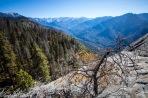 Sequoia NP Moro Rock