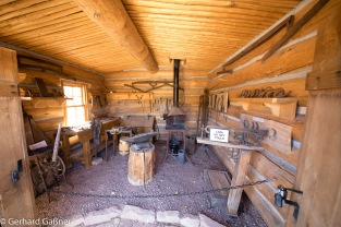 Bluff-Historic Bluff Fort