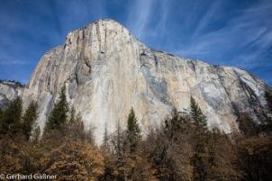 Yosemite NP - El Capitan