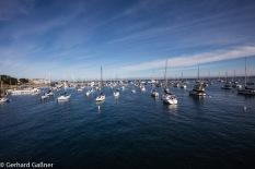 Hafen Monterey