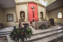 Bahia Asuncion Kirche