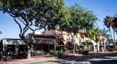 Santa Barbara - Altstadt