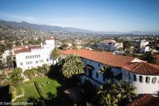 Santa Barbara - Country Corthouse