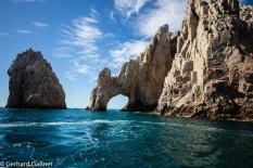Cabo San Lucas - El Arco