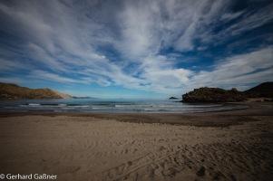 Juncalite Beach.