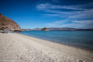 Playa Escondido