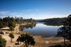Laguna Araeco