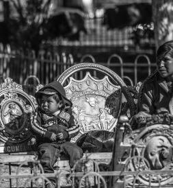 Tarahumara Indios