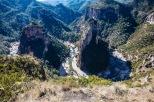 Horseshoe Barranco del Cobre
