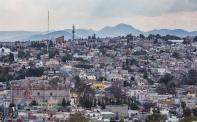 Stadt Tula de Allende