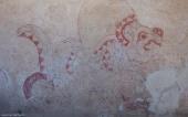 Teotihuacan Palast d. Jaguas