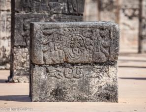 Steinrelief