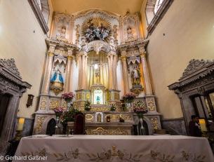Wallfahrtskirche Plateros