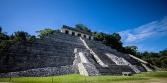 Grabpyramide der Inschriften