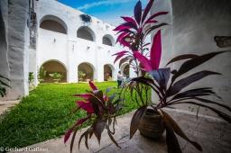 Kloster San Antonio de Padua
