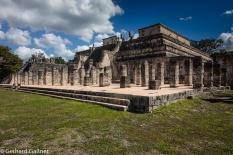 Tempel der Krieger