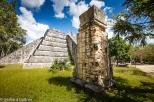 Tempel der Jagdt