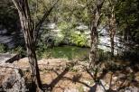 Opferbrunnen Heilige Cenote