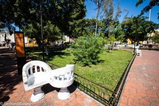 Park Valladolid