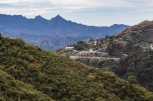 Bergstraße nach Durango