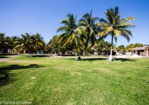 Stellplatz Yax Ha Caltaritas