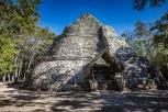 """Pyramide """"la Iglesia"""""""