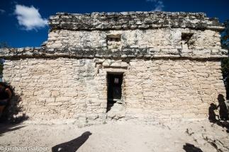 Pyramide Nohoch Mul