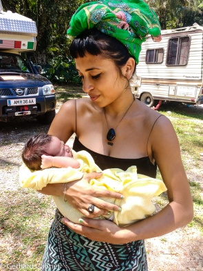 Maya Baby